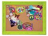 ALEX Toys Craft Groovy Pin Board Kit