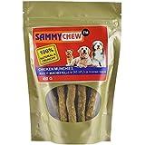 Sammy Chew Dog Chicken Munchies, Pack Of 1