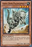 Yu-Gi-Oh! - Fossil Dyna Pachycephalo (AP04-EN018) - Astral Pack: Booster Four - Unlimited Edition - Common