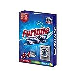 Multi-use DESCALER Powder For Washing Machine, Dish Washer Etc. FORTUNE