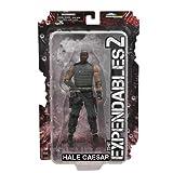 Diamond Select Toys The Expendables 2 Hale Caesar Action Figure