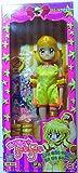 Japan Animation Tokyo Mew Mew Pudding Doll Figure Manga Character-takara Sonokon