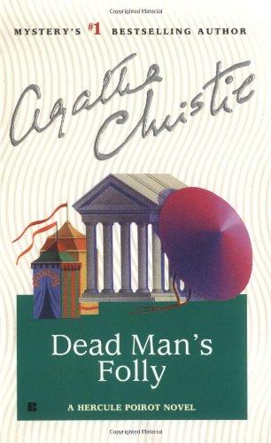 Dead Man's Folly (2006)