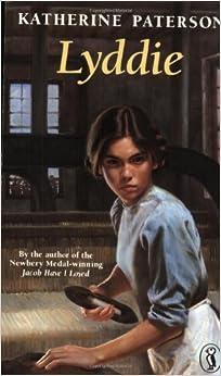 Amazon.com: Lyddie (Puffin Books) (9780140349818