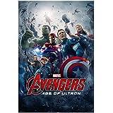 Marvel 'Avengers Age Of Ultron' Poster (30.48 Cm X 45.72 Cm)