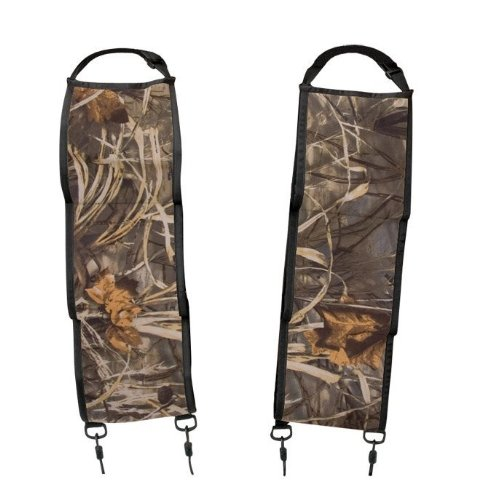 Classic Accessories Seat Back Gun Rack, Realtree Max-4 HD