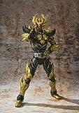 Bandai Tamashii Nations Kuuga Rising S.I.C. Kiwami Tamashii Ultimate Masked Rider