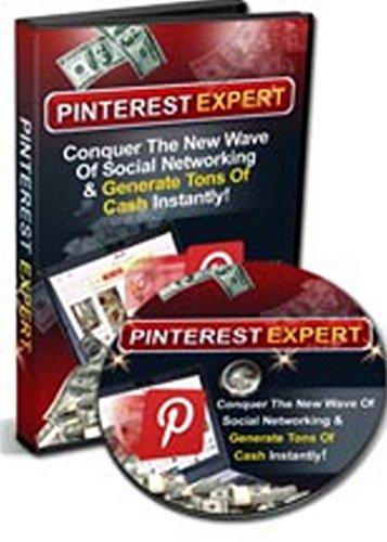 Pinterest Expert