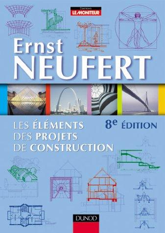 PDF GRATUIT NEUFERT GRATUITEMENT TÉLÉCHARGER FRANCAIS 14