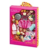Our Generation Dolls R.V. Seeing You Doll RV and Camper Accessory Set, 18