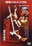 四角いジャングル 格闘技世界一 [DVD]
