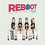 3集 - Reboot (韓国盤)