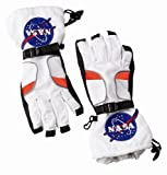 Get Real Gear Astronaut Gloves, Size Small