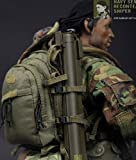 Tear Of The Sun black African American reconnaissance troops snipers sniper figure 1/6