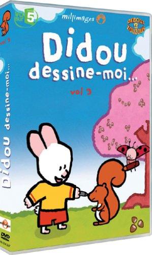 Télécharger sur eMule Didou : Dessine-Moi - Vol.3