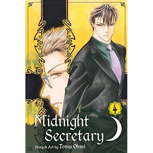 Midnight Secretary 4 Ohmi, Tomu