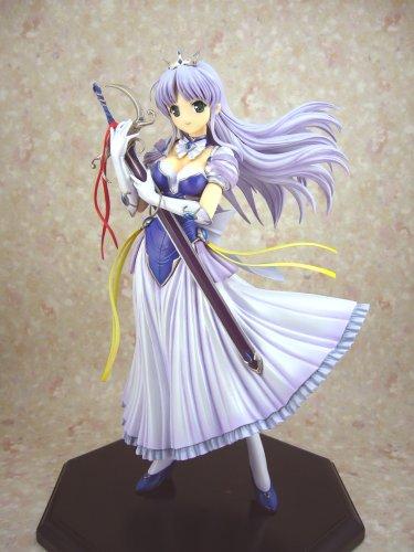 Yoakemaeyori Ruriirona Feena Fam Earthlight Statue Figure