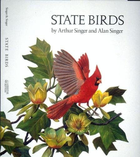State Birds by Arthur Singer and Alan Singer