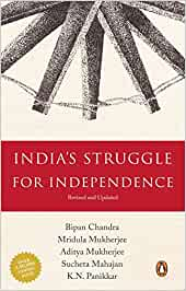 Five books on independence every Indian should read
