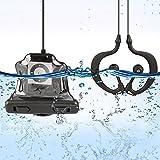 Ipod Shuffle – iRainy Audio Waterproof Case Bag for iPod Shuffle