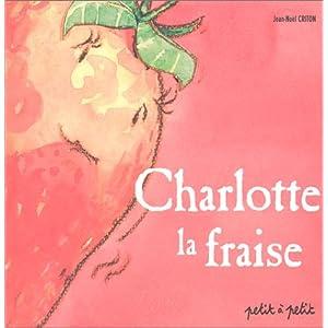Charlotte la fraise