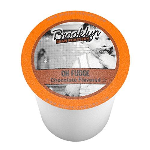 Brooklyn Bean Roastery Single-cup