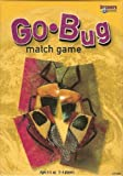 Playing Cards: GO BUG Matching Game ~ Large Size for Little Hands ~ Family Fun!