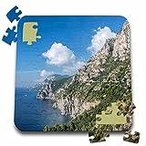 Danita Delimont - Italy - Italy, Amalfi Coast - 10x10 Inch Puzzle (pzl_227718_2)