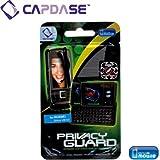CAPDASE EMOBILE Pocket WiFi S S31HW / 日本通信 Huawei IDEOS BM-SWU300 Professional Screen Guard 360° Privacy 「360° プライバシー」 液晶保護シート SPHUU8150-P4