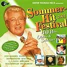 Sommer Hit Festival 2001