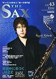 THE SAX vol.43 (ザ・サックス) 2010年 11月号 [雑誌] / THE SAX 編集部 (著); アルソ出版 (刊)