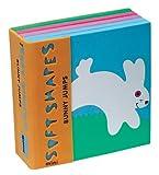 Mini Soft Shapes Bunny Jumps