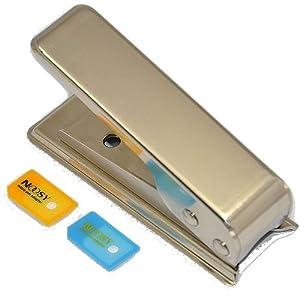 Noosy Micro Sim Card Cutter Karten Stanze Schneider