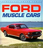 Ford Muscle Cars (Enthusiast Color)