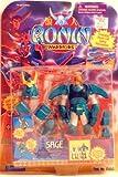 Ronin Warriors Sage