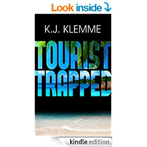 tourist trapped book cover