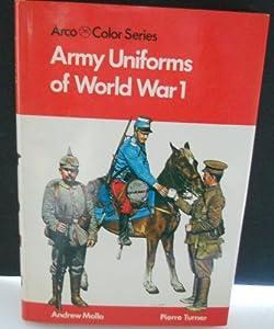 Army Uniforms World War 2