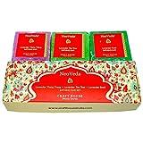 NeoVeda Soap Set - Lavender Ylang Ylang, Lavender Tea Tree & Lavender Basil-75 GMS X 3