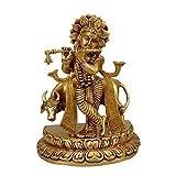Redbag The Saviour Of Dharma - Lord Gopala ( 24.13 Cm, 15.24 Cm, 10.16 Cm )