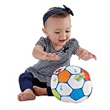 Fisher-Price Shakira First Steps Collection Move N Groove Soccer Ball