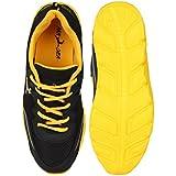 Randier Black Sports Shoes For Mens - B015FO9JES
