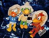 Disney's Three Caballeros 7