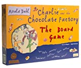 Charlie and the Chocolate Factory Game