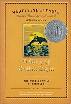 a ring of endless light the family 88708