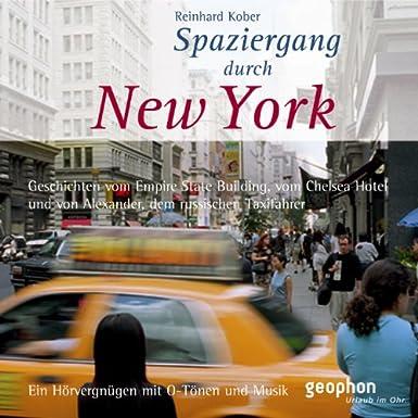 Spaziergang durch New York