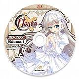 11eyes Blu-ray BOX