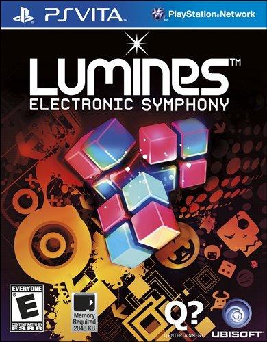Lumines VITA
