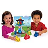 Paw Patrol, To The Rescue Dough Play Set