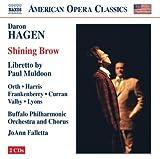 Daron Hagen: Shining Brow