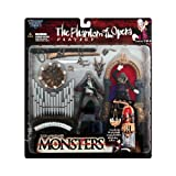 Monsters Series 2 the Phantom of the Opera Playset